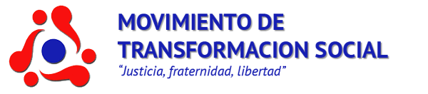 MTS. Movimiento de Transformación Social